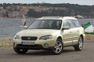 Subaru объявила в России крупный отзыв (42 000 машин)