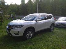 Отзыв о Nissan X-Trail, 2018 отзыв владельца