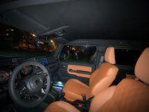 Отзыв о Suzuki Jimny, 2019 отзыв владельца
