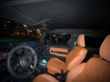 Suzuki Jimny, 2019