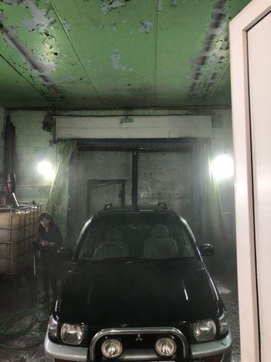 Mitsubishi RVR 1993 отзыв автора | Дата публикации 14.12.2019.