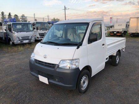 Toyota Town Ace Truck 2013 - отзыв владельца