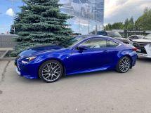 Отзыв о Lexus RC200t, 2017 отзыв владельца
