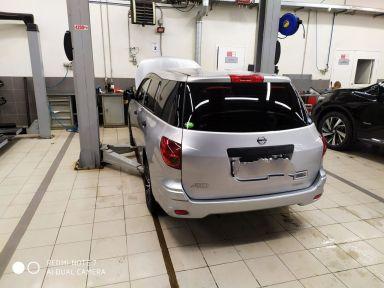 Nissan AD, 2015