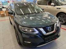 Отзыв о Nissan X-Trail, 2019 отзыв владельца
