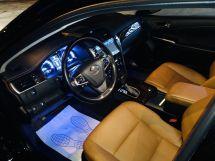 Отзыв о Toyota Camry, 2016 отзыв владельца