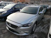 Отзыв о Mazda Atenza, 2015 отзыв владельца
