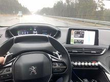 Отзыв о Peugeot 5008, 2018 отзыв владельца