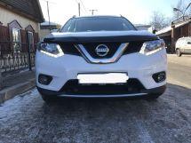 Отзыв о Nissan X-Trail, 2016 отзыв владельца