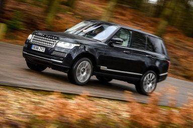 Range Rover 2015 отзыв автора | Дата публикации 08.12.2019.