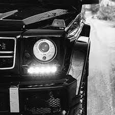 Mercedes-Benz G-Class 2010 - отзыв владельца