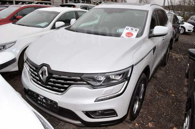 Renault Koleos, 2019 год, 2 425 280 руб.
