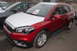 Краснодар Suzuki SX4 2019