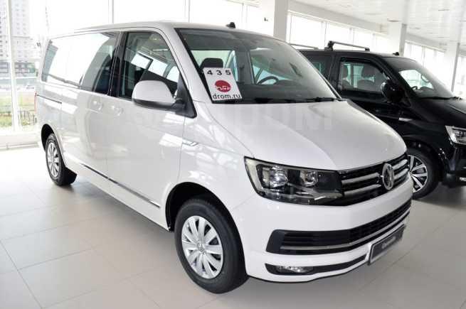 Volkswagen Caravelle, 2019 год, 2 602 752 руб.