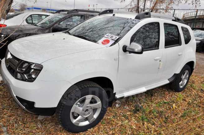 Renault Duster, 2019 год, 1 146 960 руб.