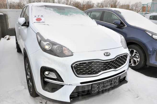 Kia Sportage, 2019 год, 1 634 900 руб.