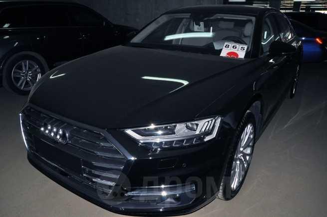 Audi A8, 2019 год, 8 840 561 руб.