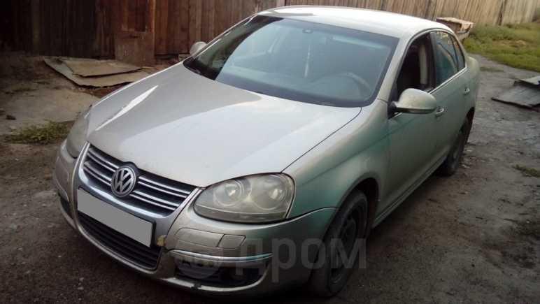 Volkswagen Jetta, 2006 год, 355 000 руб.