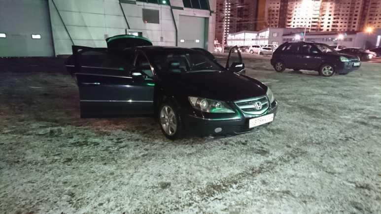 Honda Legend, 2007 год, 590 000 руб.