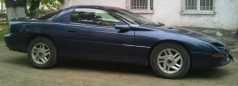 Chevrolet Camaro, 1993 год, 450 000 руб.