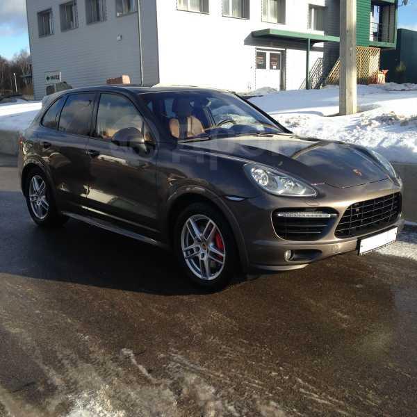 Porsche Cayenne, 2012 год, 1 990 000 руб.