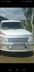 Toyota Land Cruiser Prado, 2002 год, 800 000 руб.
