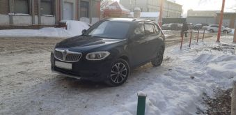 Новосибирск V5 2014