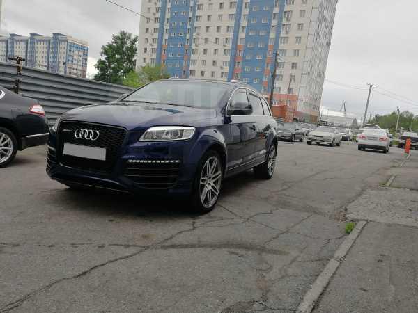 Audi Q7, 2010 год, 1 630 000 руб.