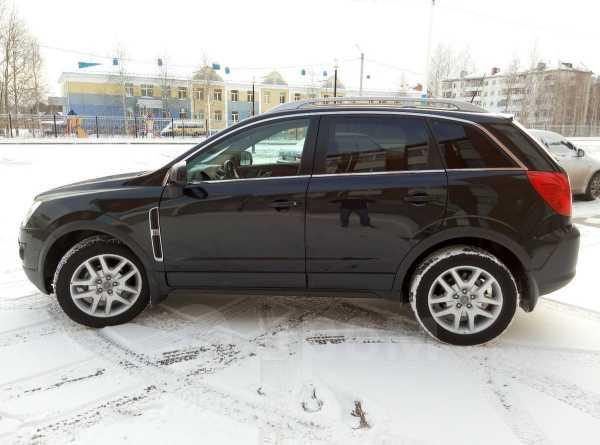 Opel Antara, 2012 год, 550 000 руб.