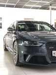 Audi RS4, 2013 год, 2 299 000 руб.