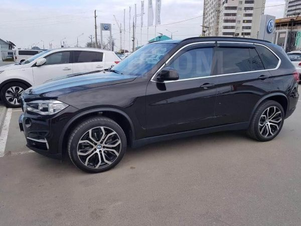 BMW X5, 2015 год, 2 800 000 руб.