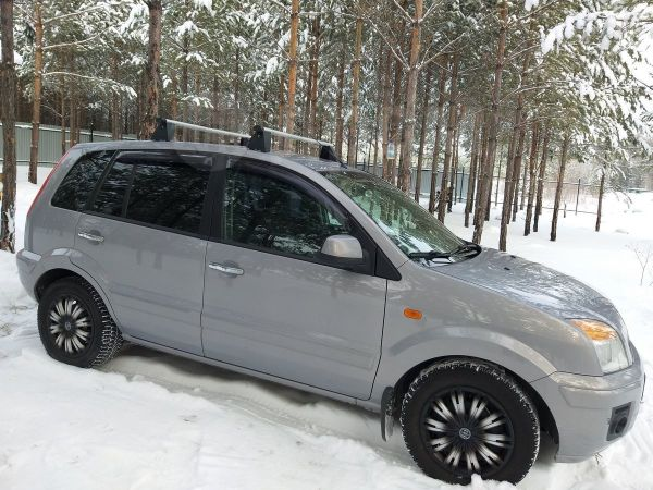 Ford Fusion, 2011 год, 365 000 руб.