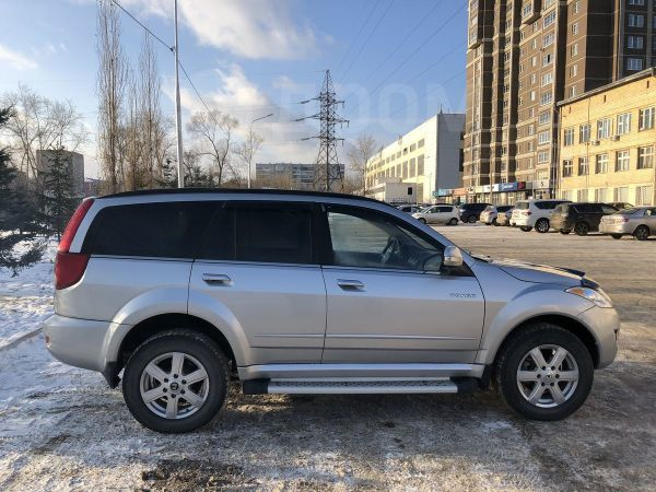Great Wall Hover H5, 2012 год, 528 000 руб.