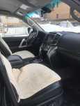 Toyota Land Cruiser, 2012 год, 2 549 000 руб.