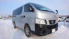 Благовещенск NV350 Caravan 2012