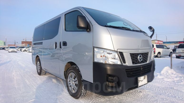 Nissan NV350 Caravan, 2012 год, 1 325 000 руб.