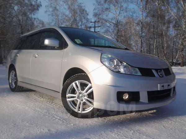 Nissan Wingroad, 2012 год, 397 000 руб.