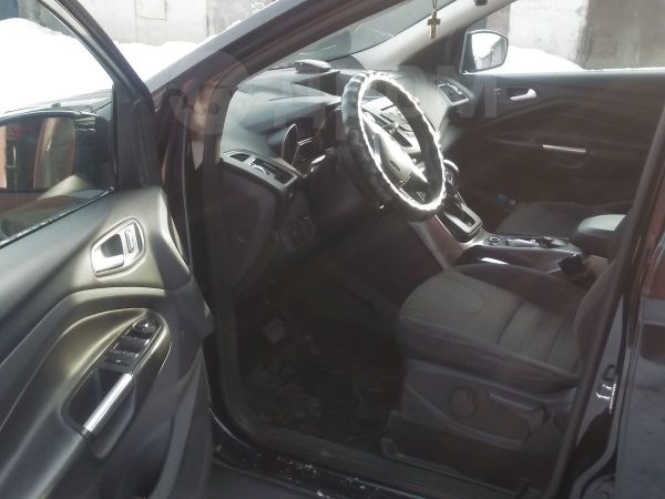 Ford Kuga, 2013 год, 810 000 руб.