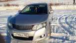 Toyota Allion, 2008 год, 615 000 руб.
