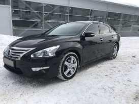 Оренбург Nissan Teana 2014
