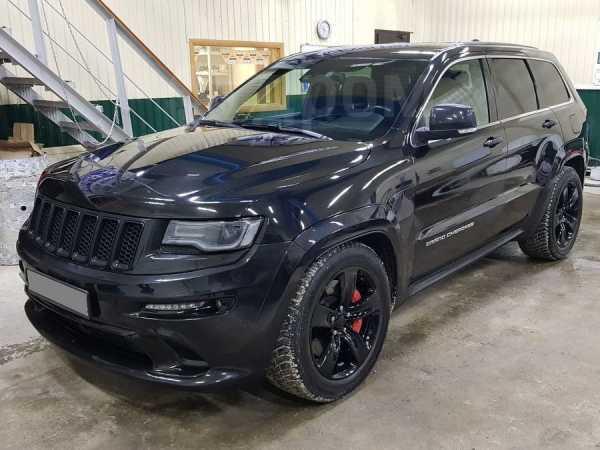 Jeep Grand Cherokee, 2014 год, 2 600 000 руб.