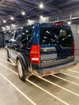 Land Rover Discovery, 2007 год, 747 000 руб.