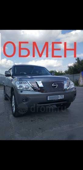 Омск Patrol 2010
