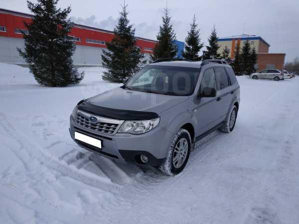 Subaru Forester, 2011 год, 807 000 руб.