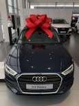 Audi A3, 2018 год, 1 590 000 руб.