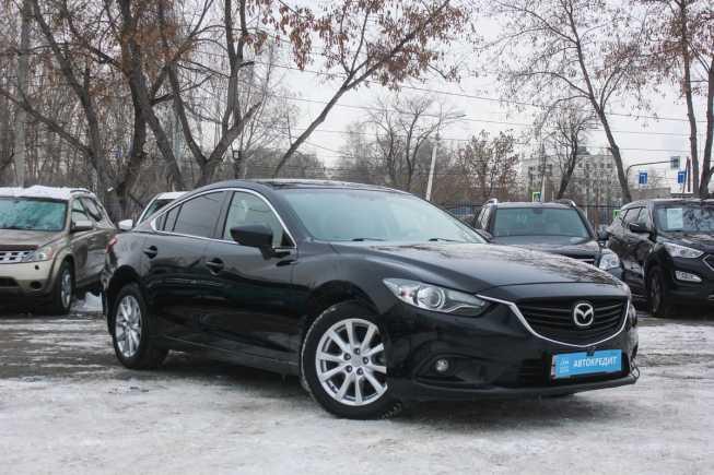 Mazda Mazda6, 2014 год, 1 095 000 руб.