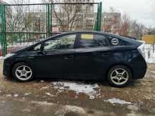 Москва Toyota Prius 2009