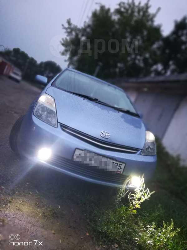 Toyota Prius, 2008 год, 478 000 руб.