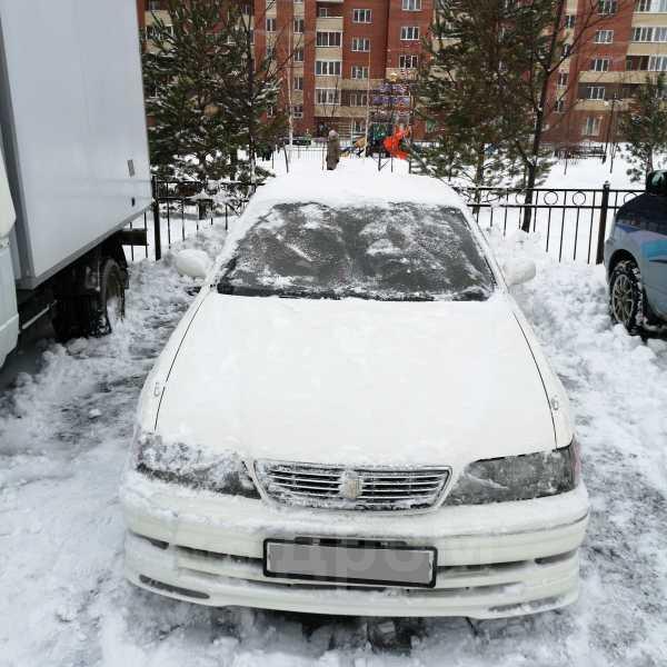 Toyota Mark II, 2000 год, 535 000 руб.