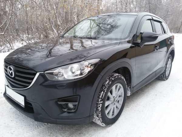Mazda CX-5, 2016 год, 1 299 000 руб.